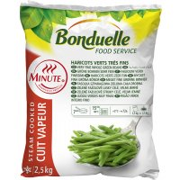Judia Verde M/fina Ent Bonduelle Minute 2,5k Cg - 12859