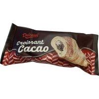 Croissant Relleno Cacao 65gr Dulcesol - 12967