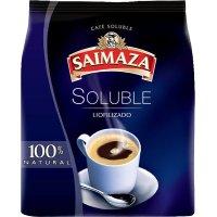 Cafe Saimaza Soluble Liofilitzat 100%nat 500g - 13002