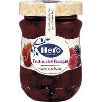 Confitura Fruites Del Bosc Hero 345gr Tarro - 13031