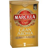 Cafe Marcilla Molido 1/4 Natural - 13109