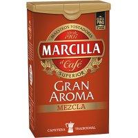 Cafe Marcilla Molido 1/4 Mescla - 13111