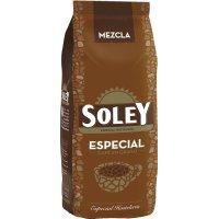 Cafe Soley Especial Mezcla 80/20 1kg - 13126