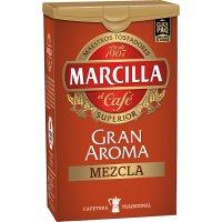Cafè Marcilla Mòlt Mescla 250gr - 13152