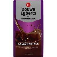 Cacao Fantasy Douwe Egberts Flexipack 2lt - 13167