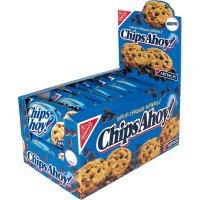 Chips Ahoy Pack-20 40gr - 13235
