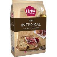 Pan Integral Brasa Ortiz 30 U - 13288