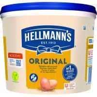 Maionesa Hellmann's 5kg - 13317