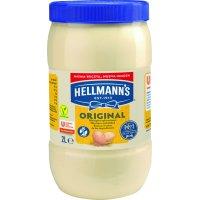 Maionesa Hellmann's 2kg - 13318