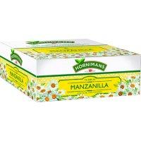 Sl Manzanilla Hornimans 100 Filtros - 13379