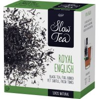 Sl Slow Tea Royal English Pickwick 25filt - 13440