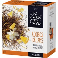 Sl Slow Tea Rooibos Dreams Pickwick 25filt - 13442
