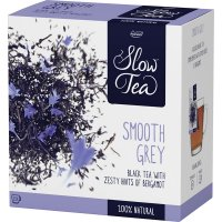 Sl Slow Tea Smooth Grey Pickwick 25filt - 13443