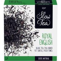 Slow Tea Royal English Pickwick 25filt - 13447