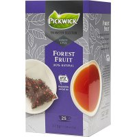 Sl Te Forest Fruit Prof Pickwick 25filt P-3 - 13462