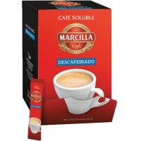 Cafè Marcilla Descafeïnat Instantani 2gr 100s - 13492