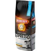 Cafè Marcilla Descafeinat Gra 1/2kg - 13500