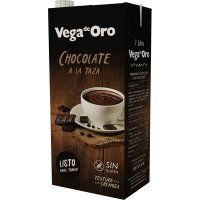 Chocolate A La Taza Vega De Oro Brik 1lt - 13512