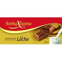 Chocolate Extrafino C/leche A.xixona 150gr - 13527