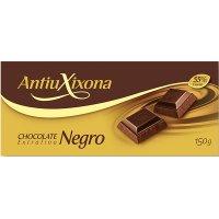 Chocolate Extrafino Negro 55% A.xixona 150gr - 13528