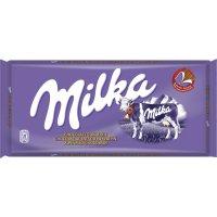 Chocolate Milka 125gr - 13534