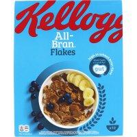 All Bran Flakes Kellogg's 375gr - 13546