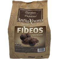 Fideus Xocolata Negro A.xixona 1kg - 13552