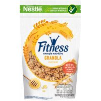 Cereales Nestle Fitness Granola Ave Miel 300gr - 13562