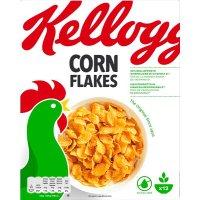 Corn Flakes Kellogg's 375gr - 13565