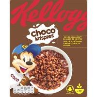 Choco Krispies Kellogg's 375gr - 13567
