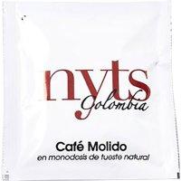 Cafè Nyts Colombia Monod Bossa 25u Granel - 13574