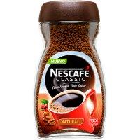 Cafè Nescafe Classic 200 Gr - 13604