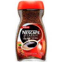 Cafè Nescafe Descafeïnat 200 Gr - 13605