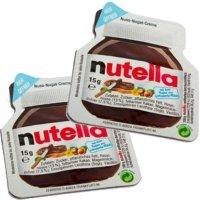 Nutella Porciones 15gr 60u - 13626