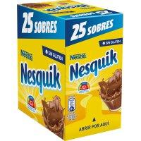 Nesquik Sobres 14gr X 25 Unitats - 13632
