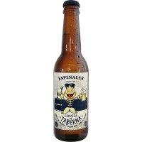 Cerveza De Taberna Espinaler 33cl Bot - 1364