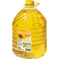 Aceite Risso Girasol Gold 7,5lt Pet - 13662