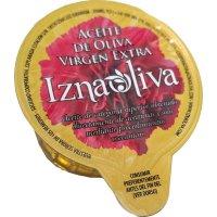 Aceite Oliva V.extra Iznaoliva Monod 18ml 228u - 13670