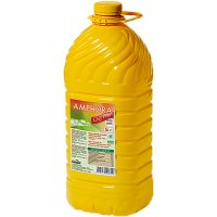 Aceite Risso Chef Plus 5lt Pet - 13695