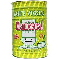 Aceite Manceral Grasa Vegetal Lata 25 Lt - 13704