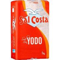 Sal Costa Iodada 1kg - 13736