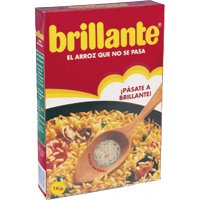 Arroz Brillante - 13744