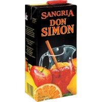 Sangria Don Simon Brik 1lt - 1376