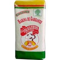 Harina De Garbanzo Bolsa 1kg - 13760