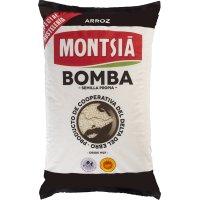 Arroz Montsià Bomba 5kg - 13766