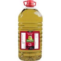 Aceite De Oliva Suave Arbequino - 13790