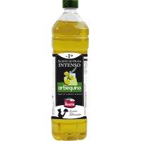Aceite De Oliva Intenso Arbequino 1lt - 13791