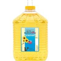 Aceite Girasol Alto Oleico Generoso - 13796