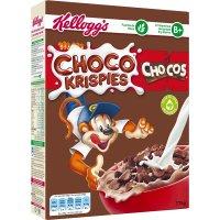 Chocos Kellogg's 375gr - 13806