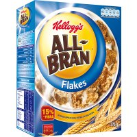 All-bran Flakes Kellogg's - 13809